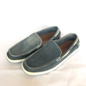 Tommy Hilfiger men's  slip on shoes